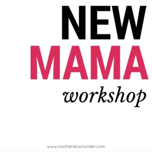 New MAMA Workshop