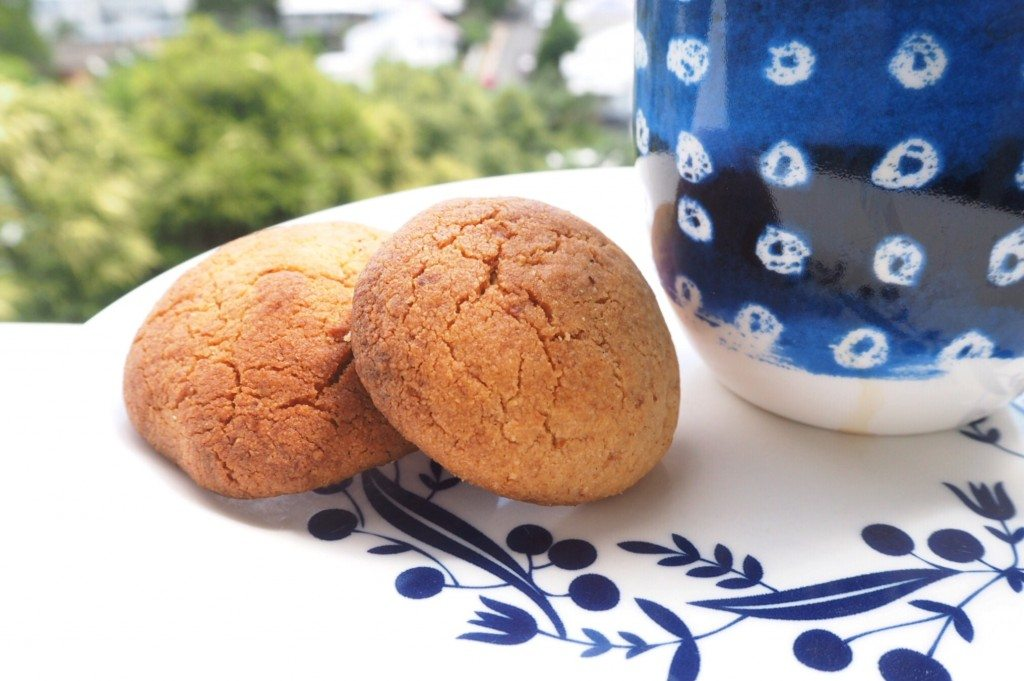 ayurvedic postpartum biscuits