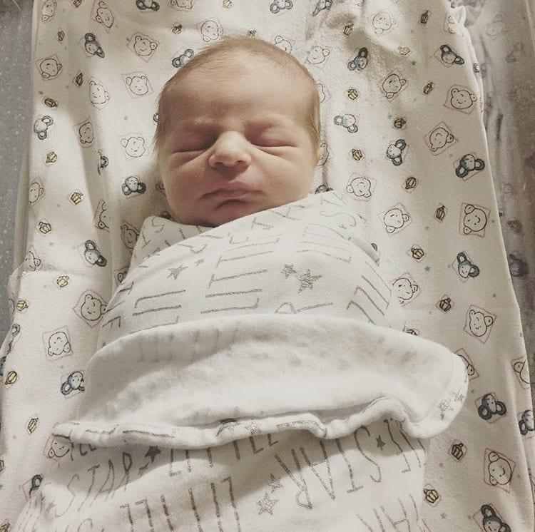 Hypnobirthing Australia birth story
